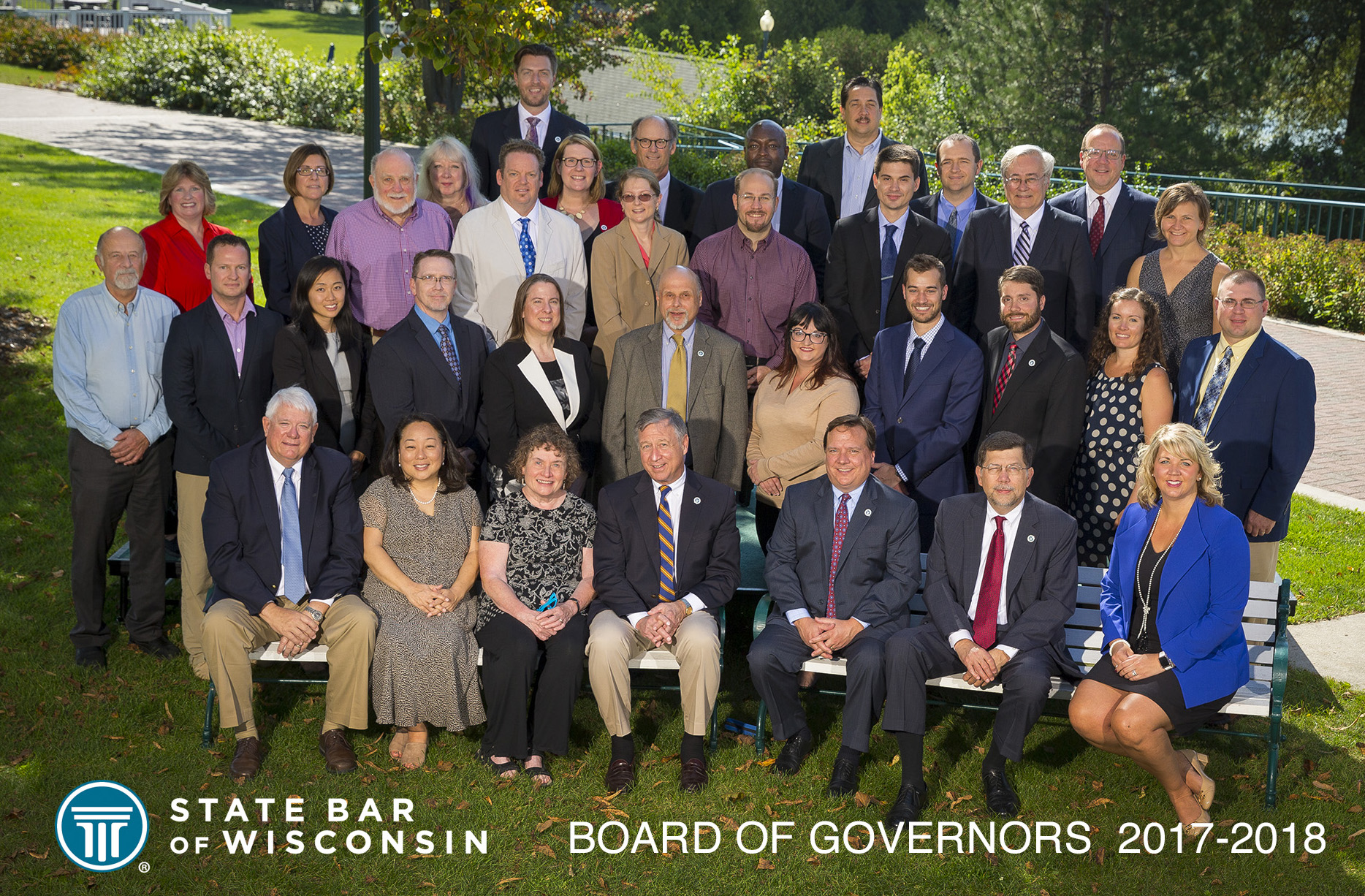 Board of Governors 2017-2018