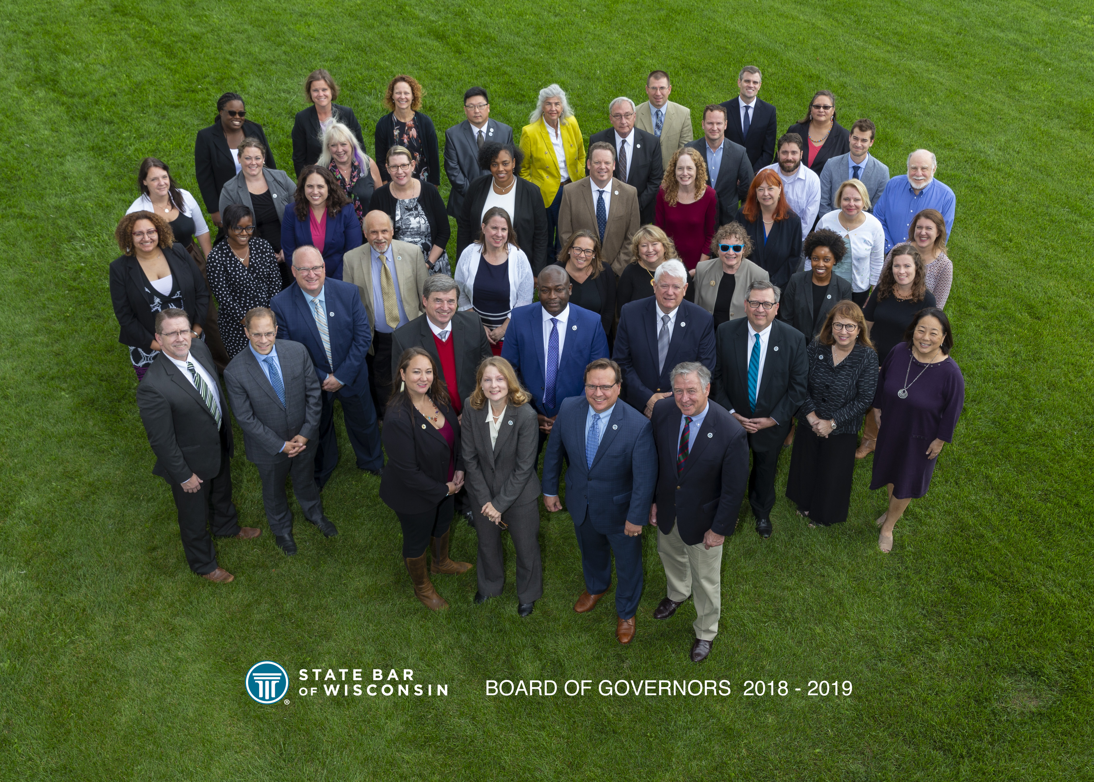 Board of Governors 2018-2019