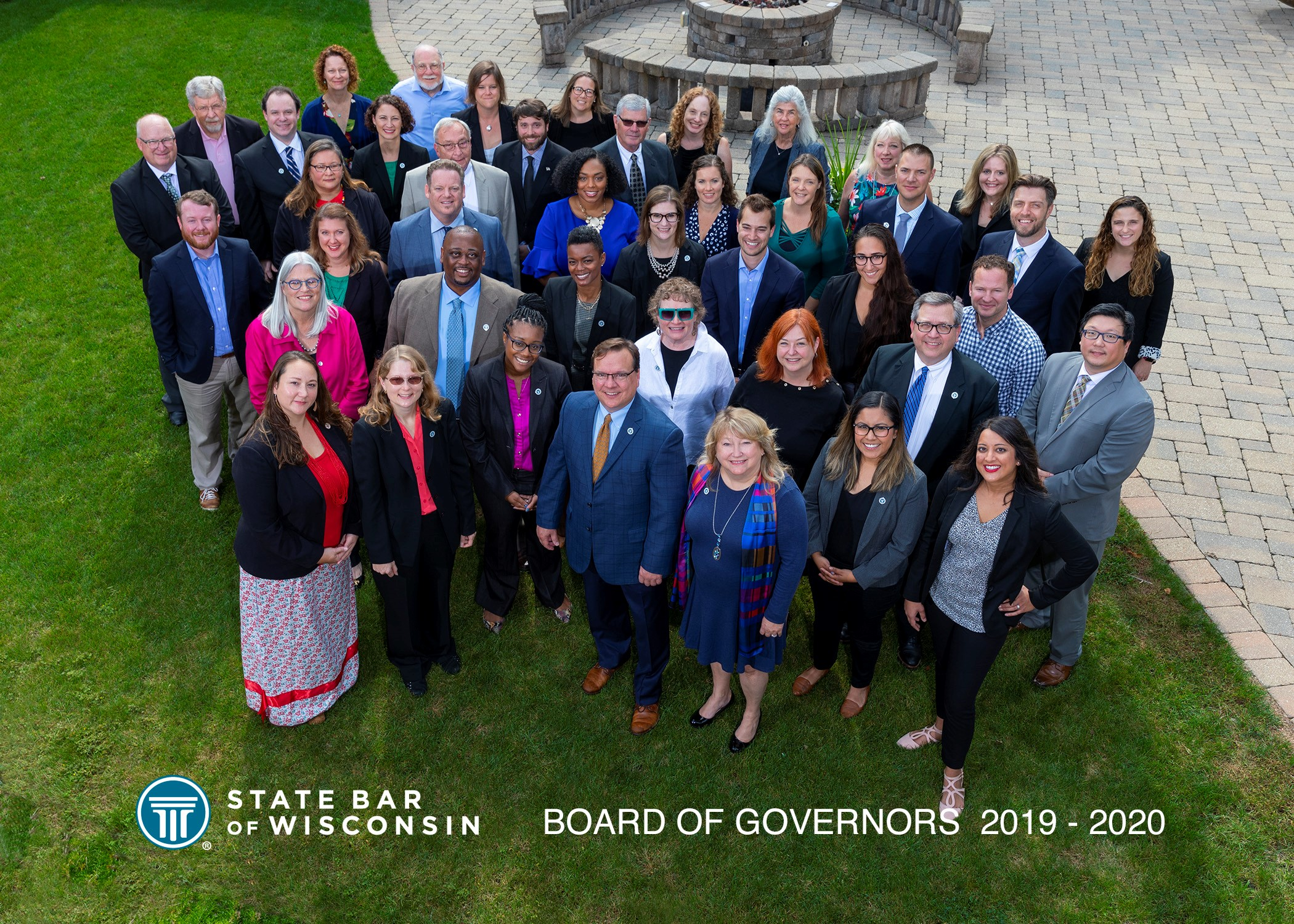 Board of Governors 2019-2020