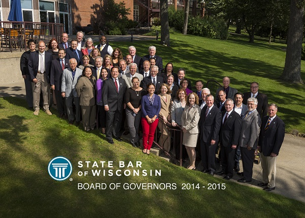 Board of Governors 2015
