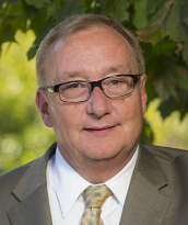 Robert Barrington