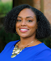 Rochelle Johnson-Bent