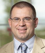 Craig Steger