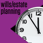 Eills/Estate Planning