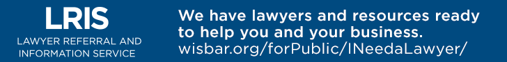 LRIS - Lawyer Referral and Information Service - We have lawyers and resources ready to help you and your business