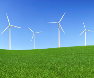 Minnesota Wind Facility Serving Wisconsin Not 