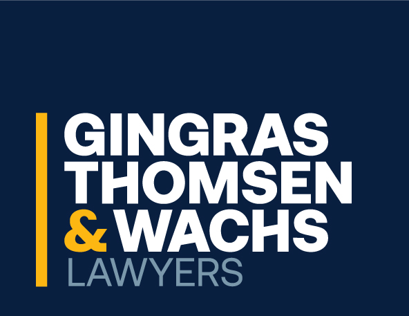 Gingras Thomsen Wachs