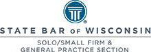 State Bar of Wisconsin Solo Small Firm and General Practice Section